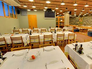 Restaurante les Brases - Sort